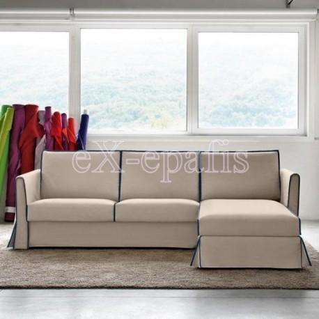 καναπές γωνιακός με κρεβάτι gauss penisola nocits (3)