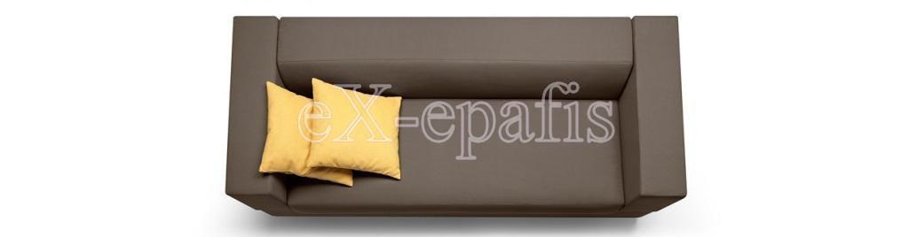 καναπές κρεβάτι gum noctis footer banner