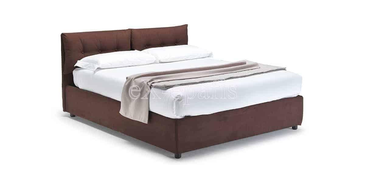 κρεβάτι διπλό με αποθηκευτικό χώρο Air noctis (1)