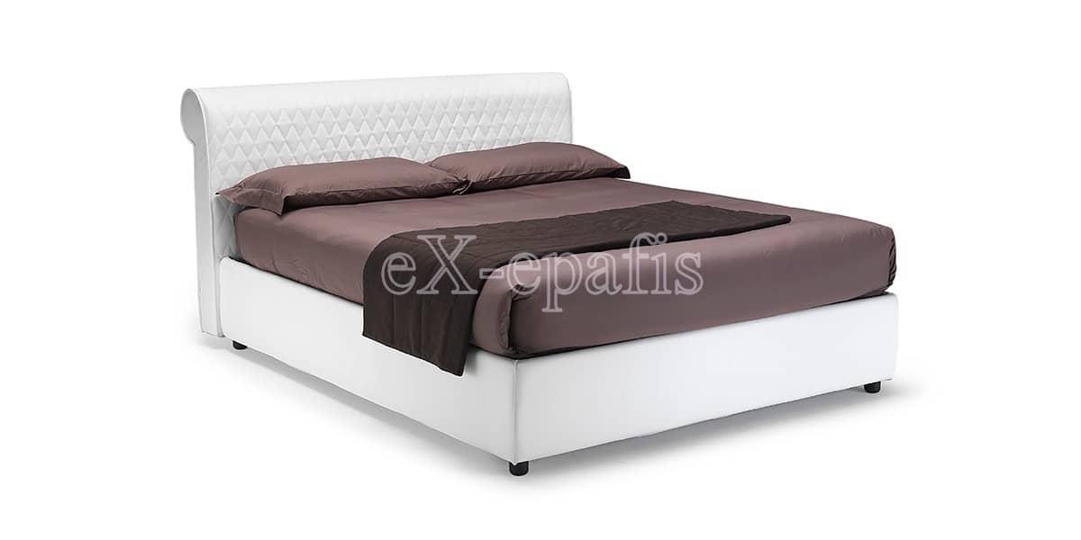κρεβάτι διπλό με αποθηκευτικό χώρο brooklin noctis (1)