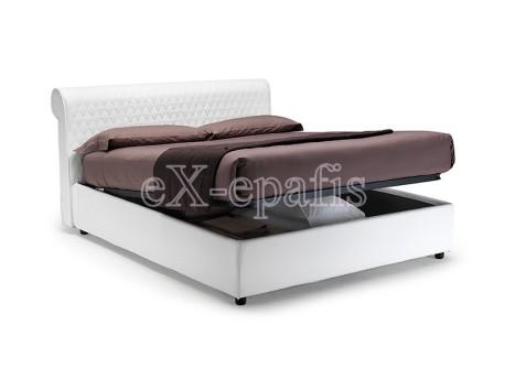 κρεβάτι διπλό με αποθηκευτικό χώρο brooklin noctis (2)