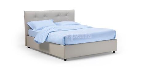 κρεβάτι διπλό με αποθηκευτικό χώρο capri noctis (1)