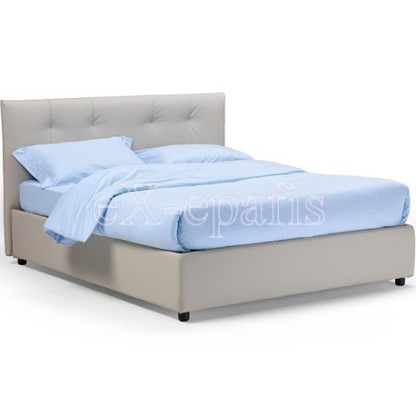 κρεβάτι διπλό με αποθηκευτικό χώρο capri noctis (3)