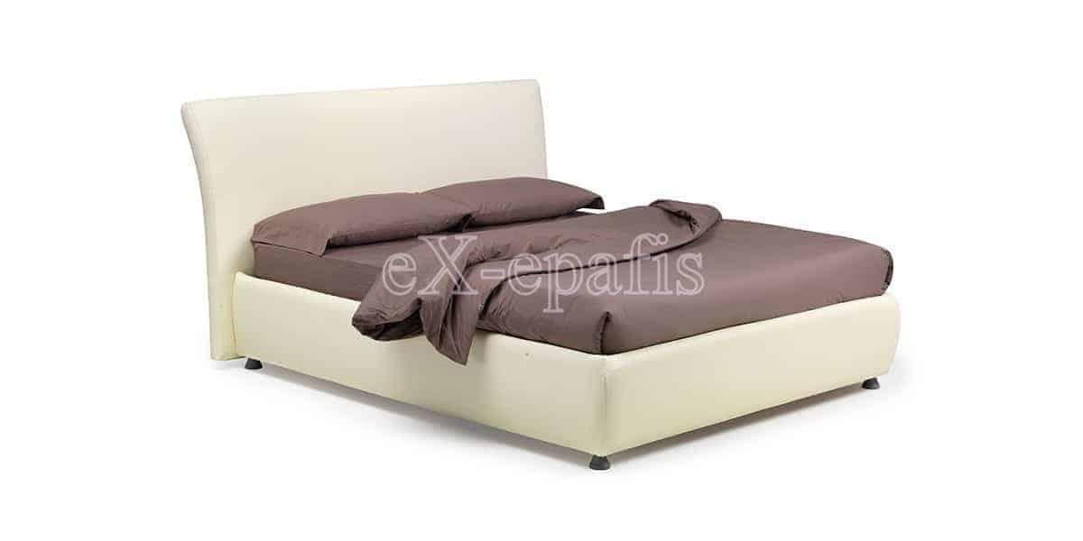 κρεβάτι διπλό με αποθηκευτικό χώρο dallas noctis (1)