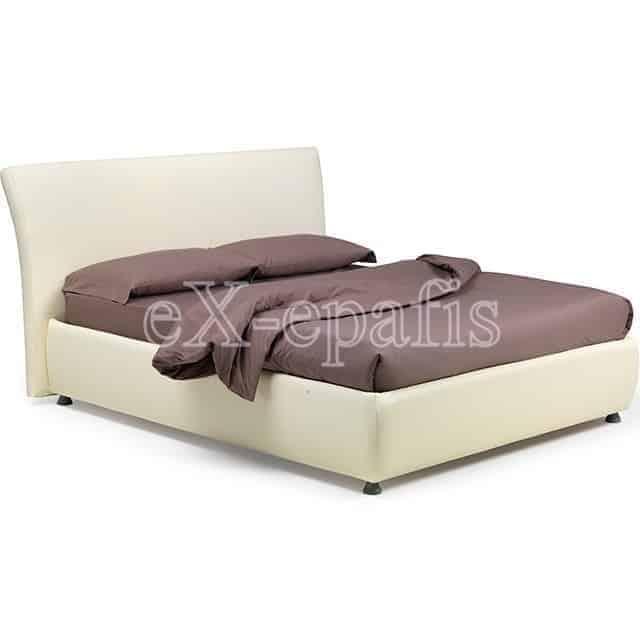 κρεβάτι διπλό με αποθηκευτικό χώρο dallas noctis (3)