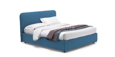 κρεβάτι διπλό με αποθηκευτικό χώρο emily noctis (1)