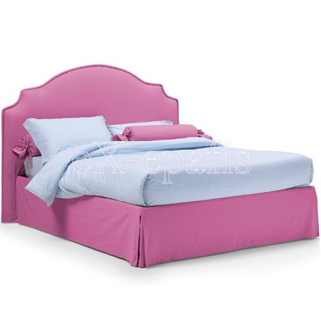 κρεβάτι διπλό με αποθηκευτικό χώρο fiordaliso noctis (2)