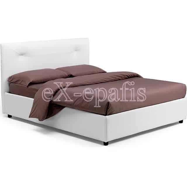 κρεβάτι διπλό με αποθηκευτικό χώρο ginevra noctis (3)