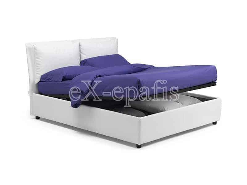 κρεβάτι διπλό με αποθηκευτικό χώρο jack noctis (2)