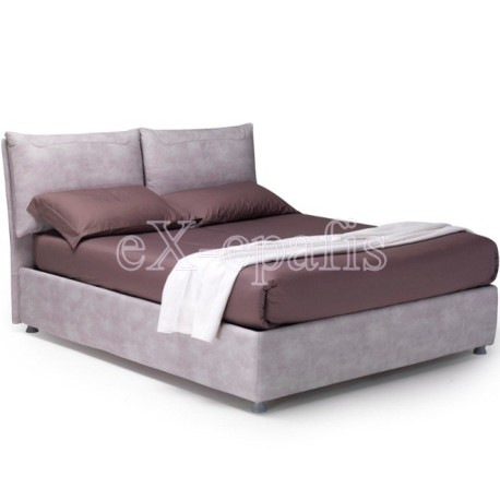 κρεβάτι διπλό με αποθηκευτικό χώρο luna noctis (3)