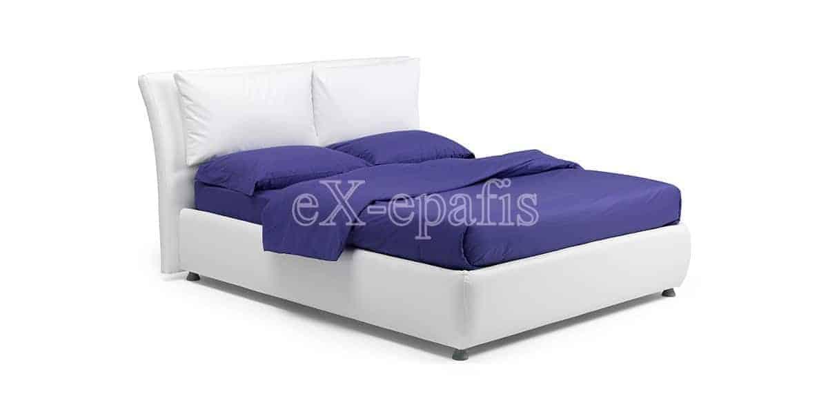 κρεβάτι διπλό με αποθηκευτικό χώρο memphis noctis (1)