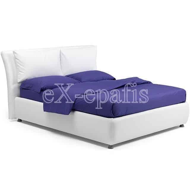 κρεβάτι διπλό με αποθηκευτικό χώρο memphis noctis (3)
