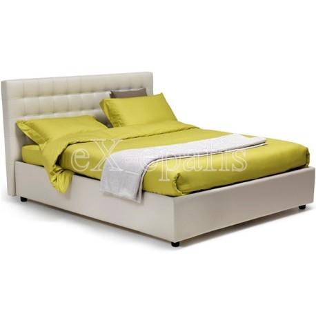 κρεβάτι διπλό με αποθηκευτικό χώρο venere noctis (3)