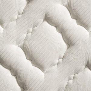 στρώματα Bioflex ύφασμα Knitted καπιτονέ με dacron