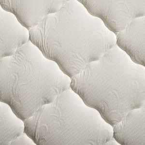 στρώματα magic ύφασμα knitted καπιτονέ με dacron