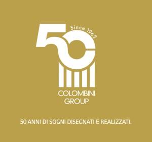 colombini casa 50 years
