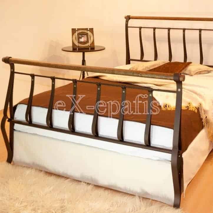 μεταλλικό κρεβάτι λυδία 128 (1)