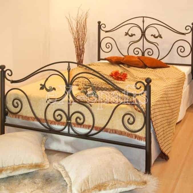 μεταλλικό κρεβάτι μυρτώ 132 (1)