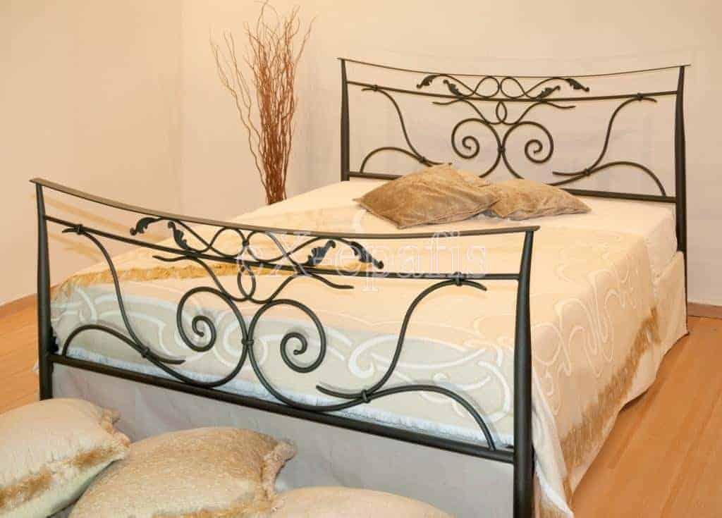 μεταλλικό κρεβάτι ναυσικά 133 (2)