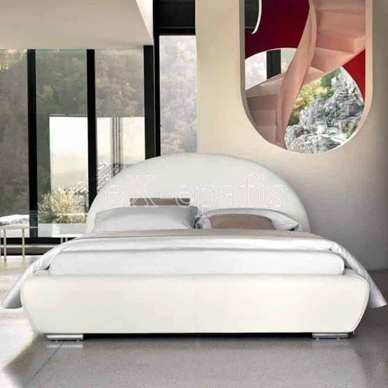 Κρεβάτι Beauty Noctis Projects
