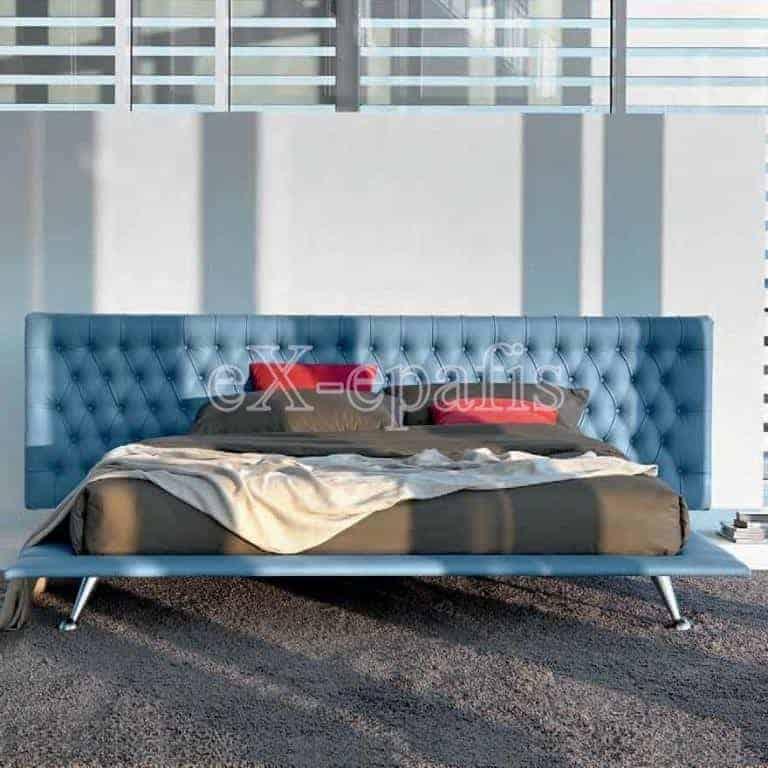 Κρεβάτι Dizzy Noctis Projects