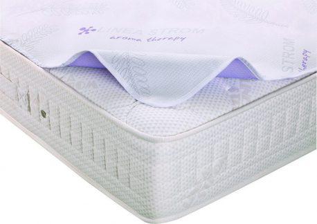 Aroma Therapy Προστατευτικό Κάλυμμα Στρώματος Linea Strom