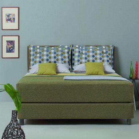 Κρεβάτι Cecil Linea Strom