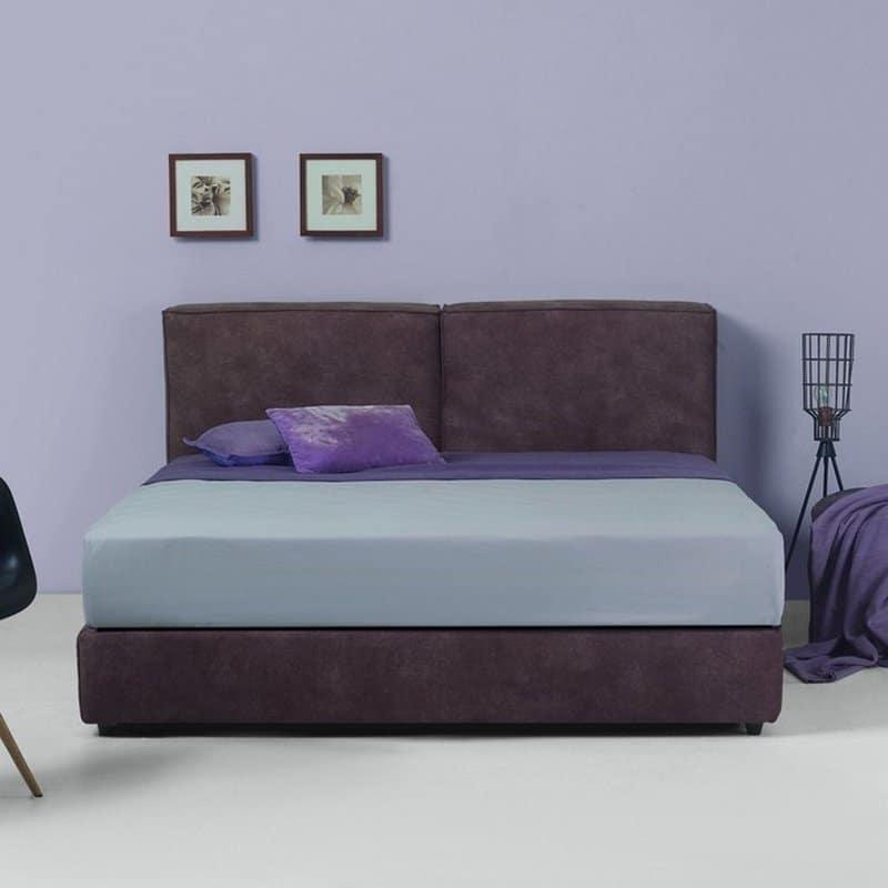 Κρεβάτι Cozy Linea Strom