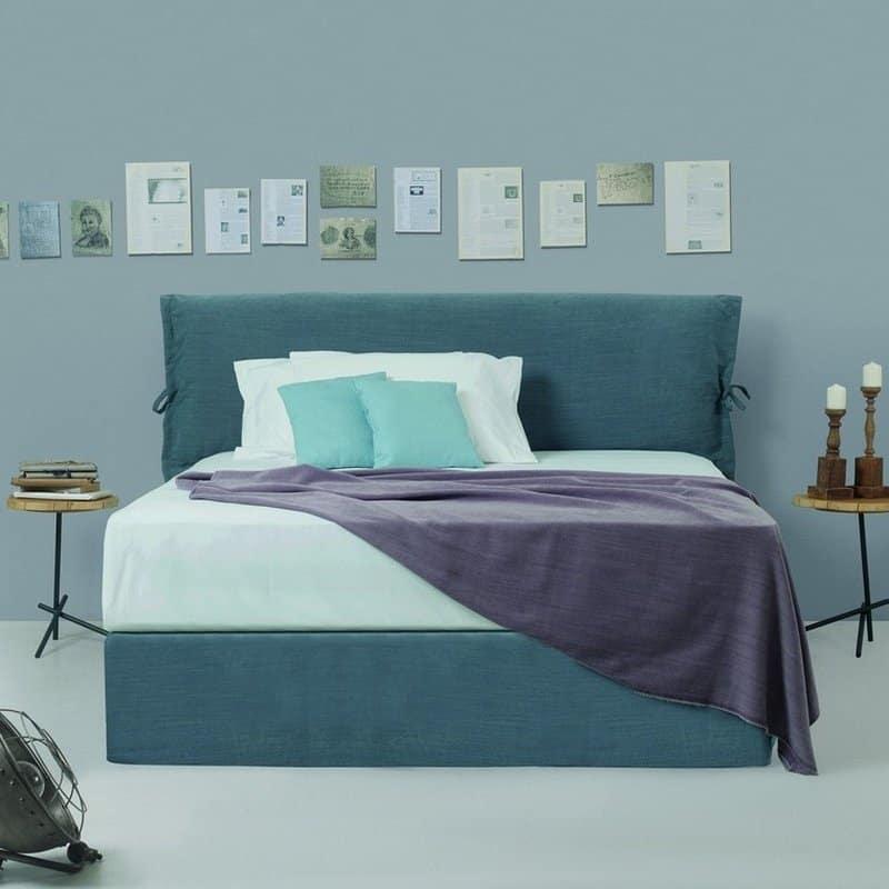 Κρεβάτι Divina Linea Strom