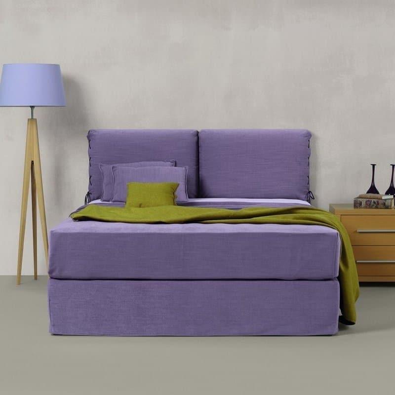 Κρεβάτι Joys Linea Strom