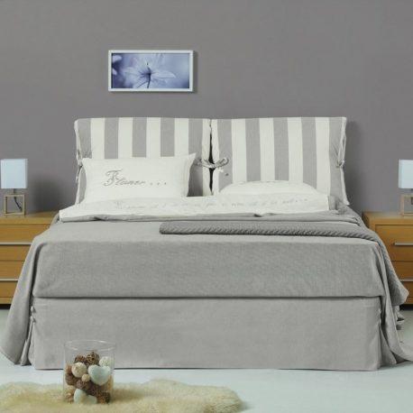 Κρεβάτι Lida Linea Strom
