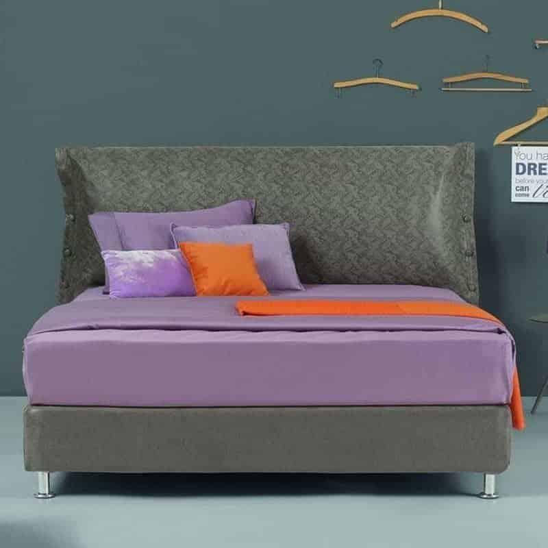 Κρεβάτι Sarina Linea Strom