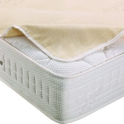 Natural Προστατευτικό Κάλυμμα Στρώματος Linea Strom