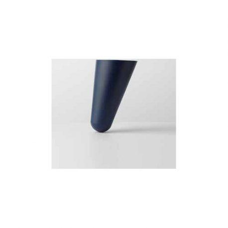 Πολυπροπυλένιο Λοξό Πόδι για Κρεβάτι Noctis - Μπλε 11cm
