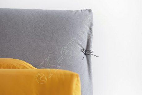 Κρεβάτι Eden Advance Noctis - Κεφαλάρι με Δέσιμο Κορδόνι