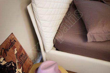 Κρεβάτι So Regular Noctis - Κεφαλάρι
