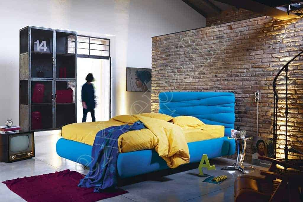 Κρεβάτι Andy Noctis