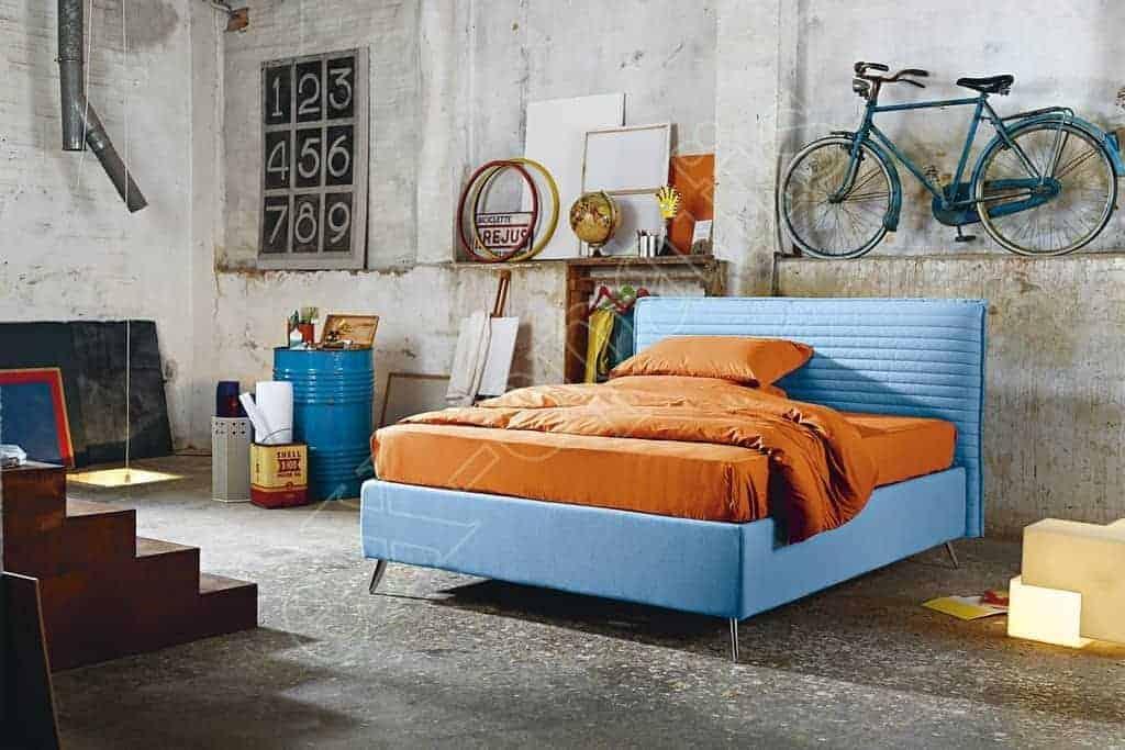 Κρεβάτι Bob Stripes Noctis