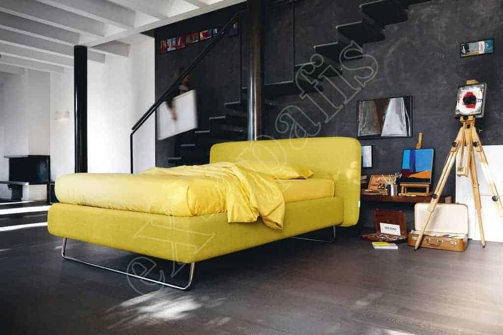 Κρεβάτι Doxy Wide