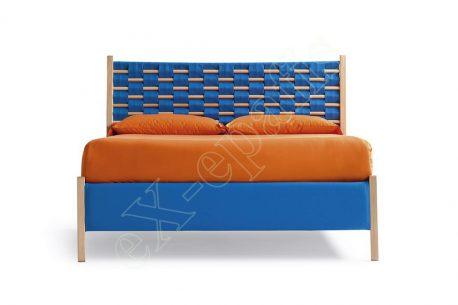 Κρεβάτι Joe Noctis - Σκελετός Φυσικό Χρώμα