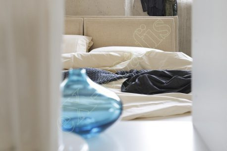 Κρεβάτι Kenny Noctis - Κεφαλάρι