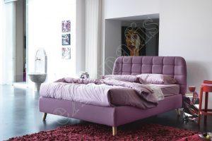 Κρεβάτι Larry Noctis