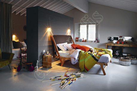 Κρεβάτι Tolo High Noctis
