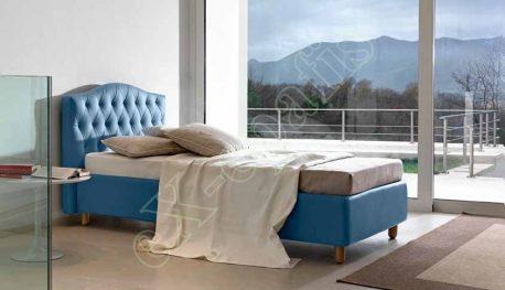 Κρεβάτι Dream Capitonne Project Noctis