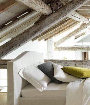 Κρεβάτι Dream Modern Project Noctis