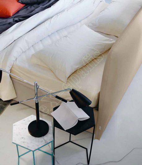 Κρεβάτι Manuel Project Noctis