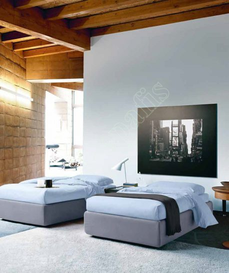 Κρεβάτι Sommier Project Noctis