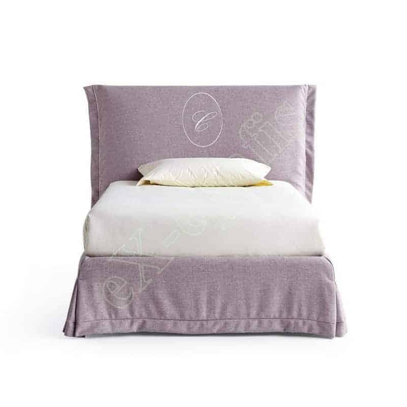Κρεβάτι Chloe Romantic Noctis