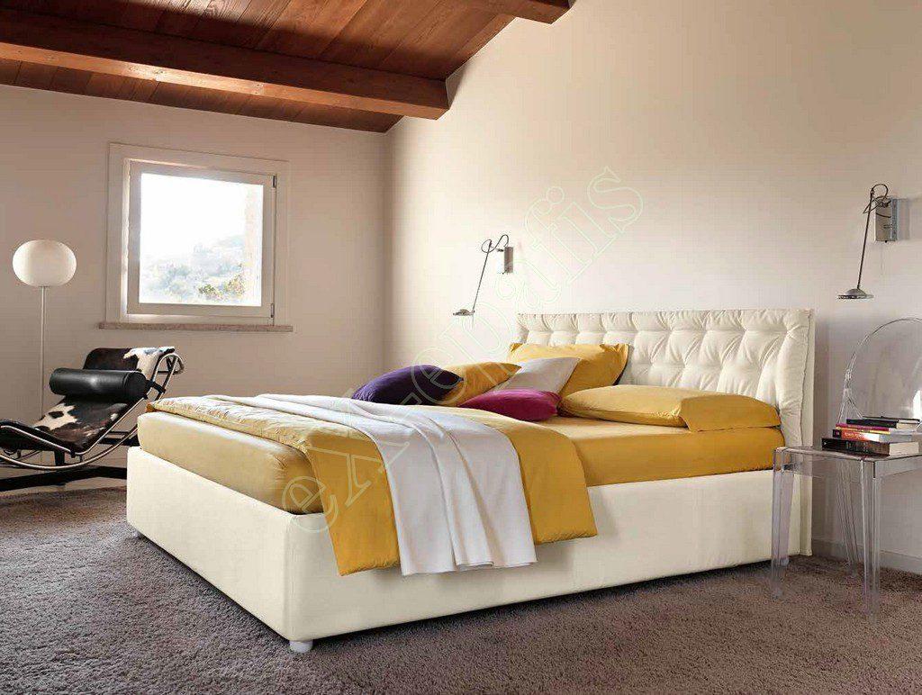 Κρεβάτι Smart Project Noctis