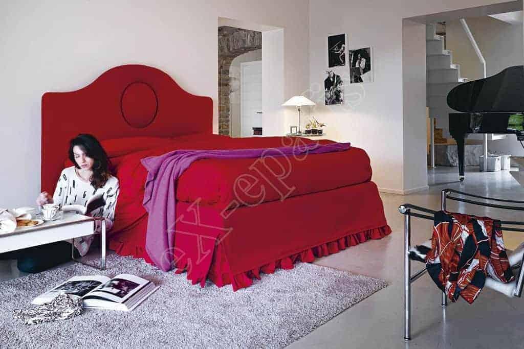 Κρεβάτι Sophie Noctis